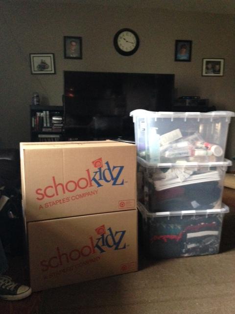 SchoolKidz-Donation