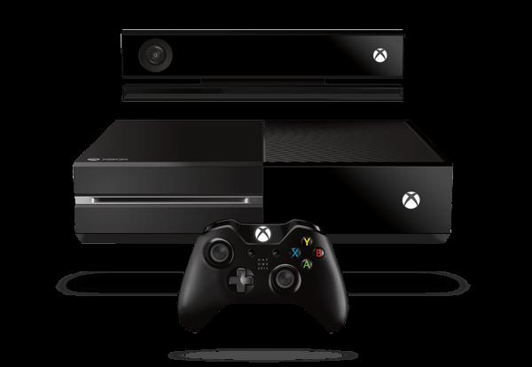 Xbox<sup>®</sup> One Winner